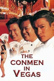 The Conmen in Vegas (1999)
