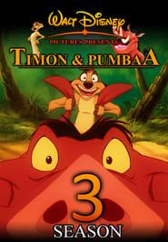 Timon i Pumba: Sezon 3