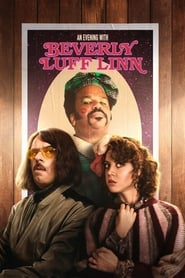 View An Evening with Beverly Luff Linn (2018) Movies poster on Ganool