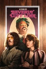 Poster An Evening with Beverly Luff Linn