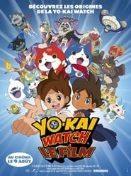 Image Yo-kai Watch : Le Film
