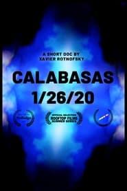 Calabasas 1/26/20 (2021)