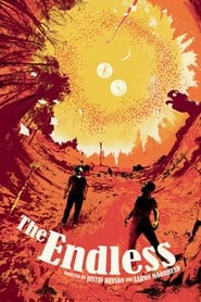 The Endless 2017 ポスター