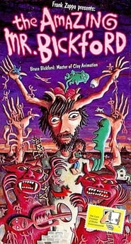 The Amazing Mr. Bickford (1987)