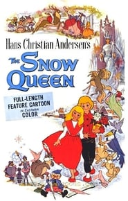 The Snow Queen Film online HD