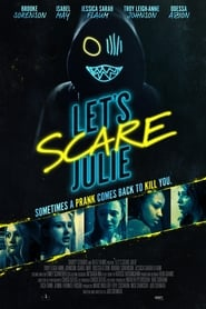 Watch Let's Scare Julie (2020) Fmovies