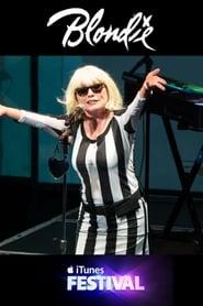 Blondie iTunes Festival 2014