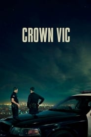 Crown Vic Dublado Online