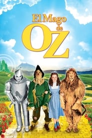 El mago de Oz (1939) The Wizard of Oz