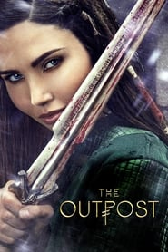 The Outpost Season 1 Episode 6 : The Book of Names