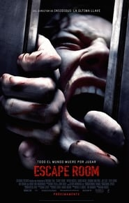 Escape Room [2019][Mega][Castellano][1 Link][1080p]