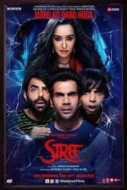 Stree 2018 Full Movie Watch Online Free Hindi