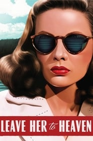 Poster Leave Her to Heaven 1945