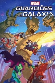 Assistir Guardiões da Galáxia da Marvel online