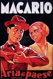 Aria di paese 1934