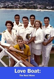 Poster The Love Boat: The Next Wave 1999