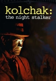 Kolchak: The Night Stalker streaming vf poster
