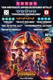 Avengers: Infinity War Dreamfilm