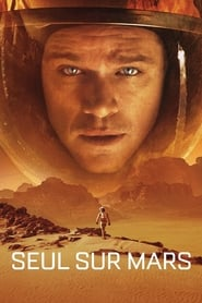 Seul sur Mars en streaming