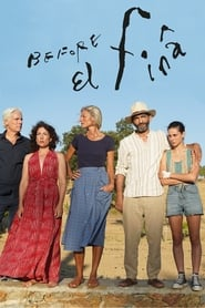 Before El Finâ (2021) Torrent
