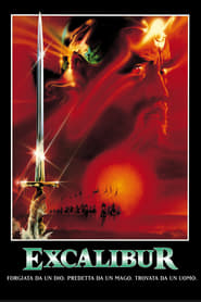 film simili a Excalibur