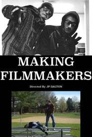 Making Filmmakers Poster