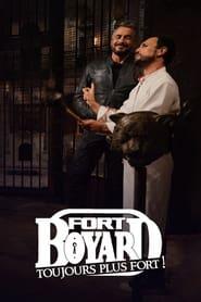 Fort Boyard : toujours plus fort ! 2018