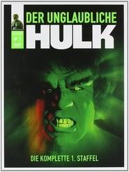 The Incredible Hulk: Sezon 1