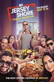Jersey Shore: Family Vacation - Season 4