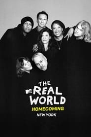 The Real World Homecoming: New York (2021)
