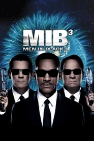 Men in Black 3 DVDrip Latino