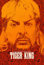 Tiger King: Murder, Mayhem and Madness – Regele tigrilor