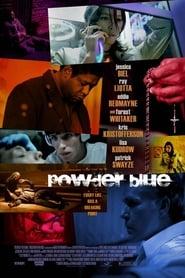 Poster Powder Blue 2009