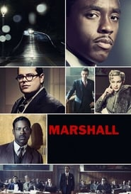 Marshall mega