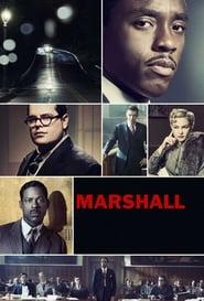 Marshall yaske