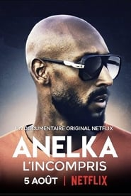 Anelka : L'Incompris en streaming
