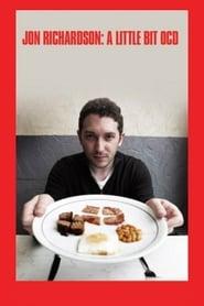 Jon Richardson: A Little Bit OCD 2012