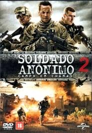 Soldado Anônimo: Campo em Chamas Dublado e Legendado 1080p