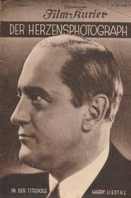 Der Herzensphotograph 1928
