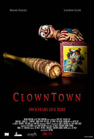 Image ClownTown (2016)