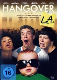 Hangover in L.A. 2011