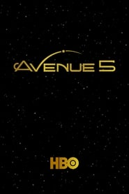 Poster for Avenue 5