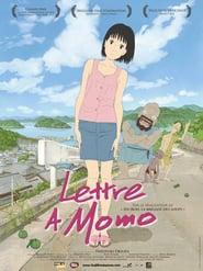 Lettre à Momo 2011