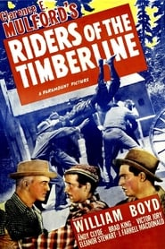 Riders of the Timberline 1941