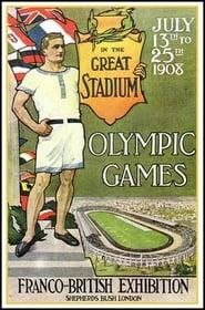 Les Jeux Olympiques de Londres 1908