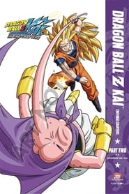 Dragon Ball Kai: Season 6