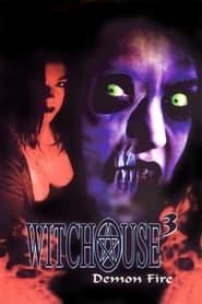 La casa de las brujas 3 2001