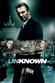 Unknown (2011) 1080P 720P 420P Full Movie Download