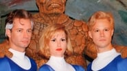 Doomed! The Untold Story of Roger Corman's The Fantastic Four 2015 1