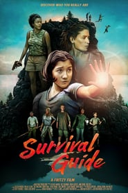 Survival Guide (2020) poster